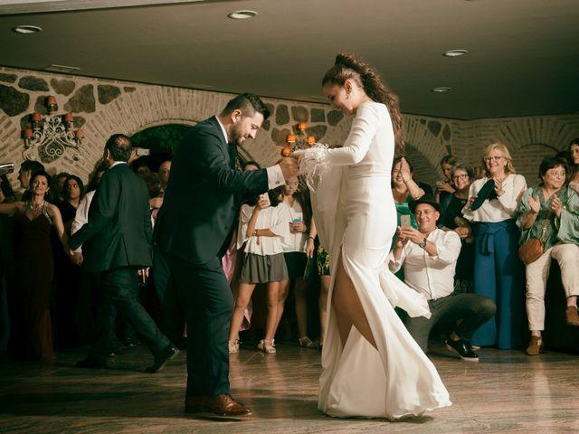 La boda de Bogdan y Sofía en Toledo, Toledo 48