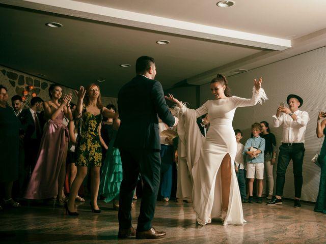 La boda de Bogdan y Sofía en Toledo, Toledo 49