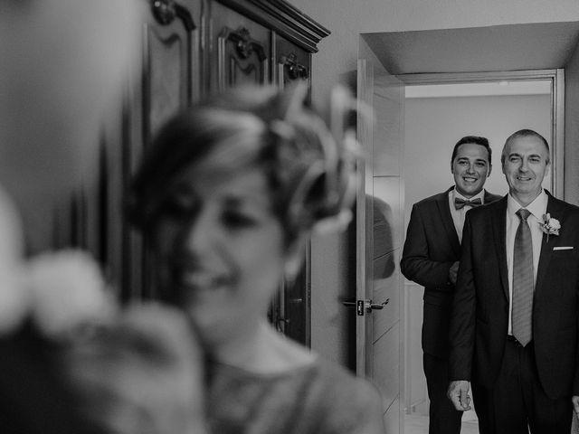La boda de Adolfo y Pilar en Torrenueva, Ciudad Real 7