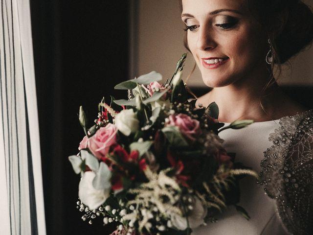 La boda de Adolfo y Pilar en Torrenueva, Ciudad Real 19