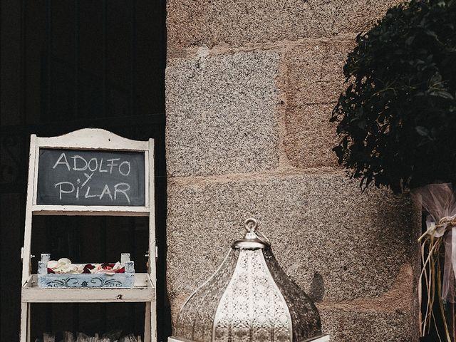La boda de Adolfo y Pilar en Torrenueva, Ciudad Real 21