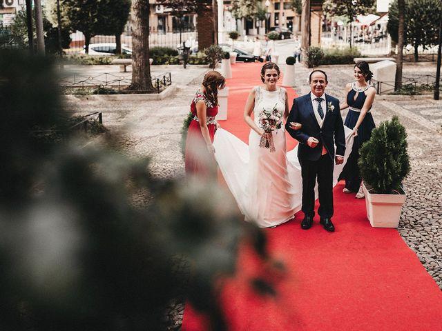 La boda de Adolfo y Pilar en Torrenueva, Ciudad Real 24