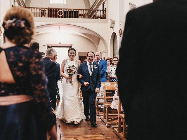 La boda de Adolfo y Pilar en Torrenueva, Ciudad Real 25