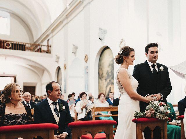 La boda de Adolfo y Pilar en Torrenueva, Ciudad Real 26