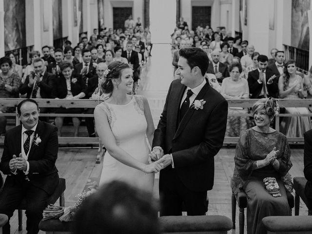 La boda de Adolfo y Pilar en Torrenueva, Ciudad Real 27