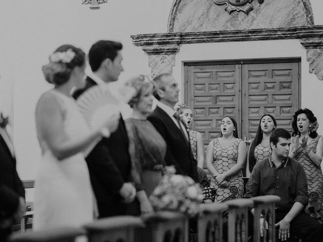 La boda de Adolfo y Pilar en Torrenueva, Ciudad Real 29