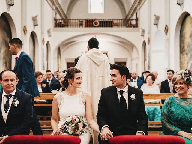 La boda de Adolfo y Pilar en Torrenueva, Ciudad Real 30