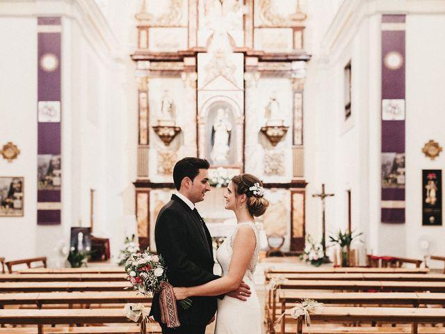 La boda de Adolfo y Pilar en Torrenueva, Ciudad Real 31