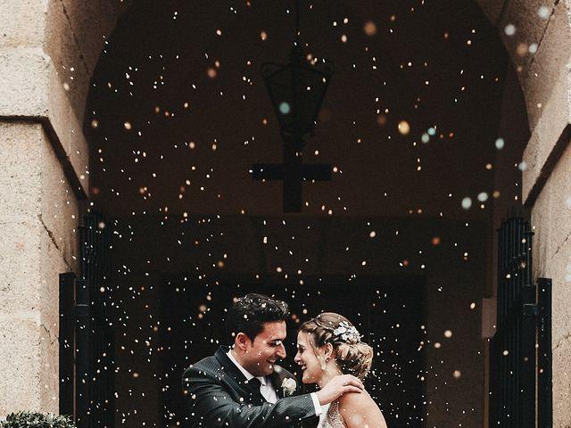 La boda de Adolfo y Pilar en Torrenueva, Ciudad Real 34
