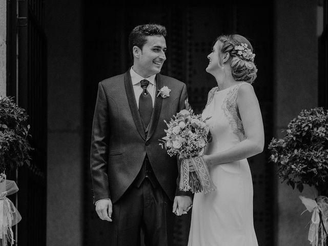 La boda de Adolfo y Pilar en Torrenueva, Ciudad Real 36