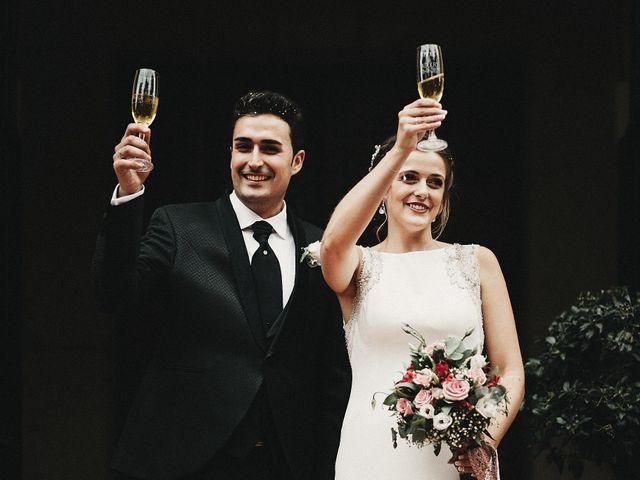 La boda de Adolfo y Pilar en Torrenueva, Ciudad Real 37