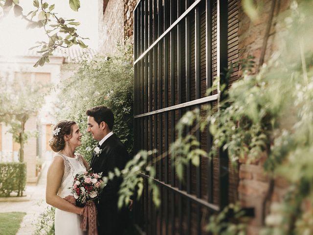 La boda de Adolfo y Pilar en Torrenueva, Ciudad Real 38