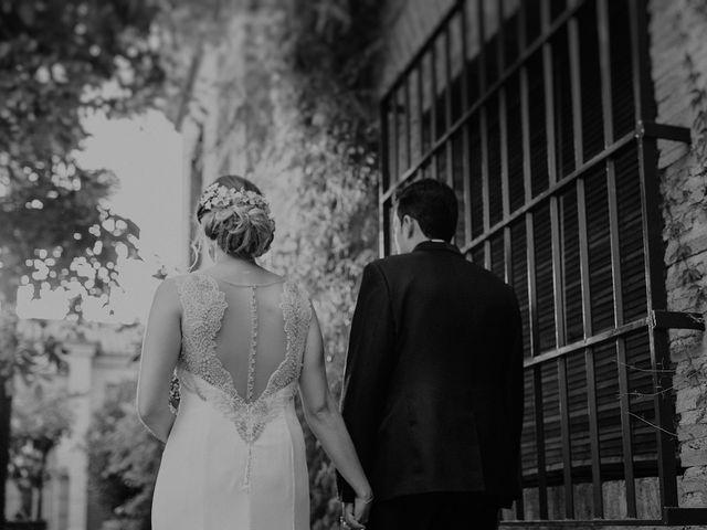 La boda de Adolfo y Pilar en Torrenueva, Ciudad Real 40