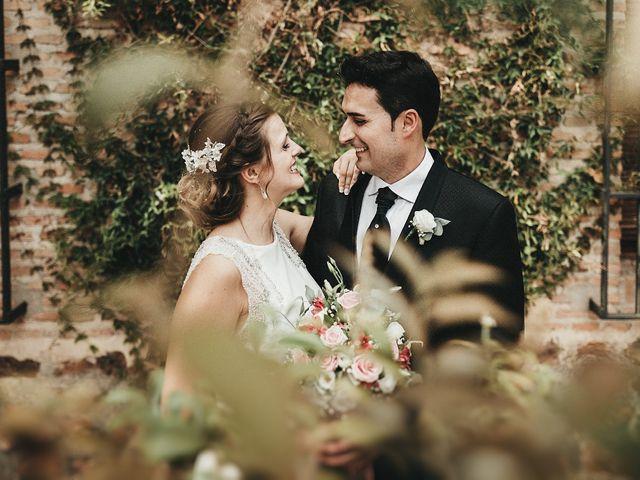 La boda de Adolfo y Pilar en Torrenueva, Ciudad Real 41