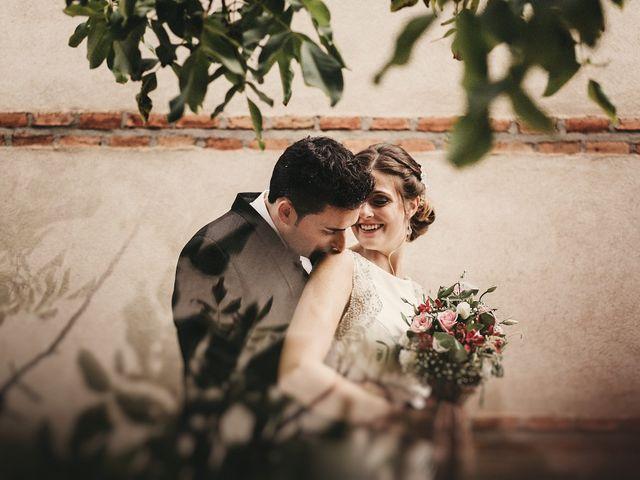 La boda de Adolfo y Pilar en Torrenueva, Ciudad Real 47