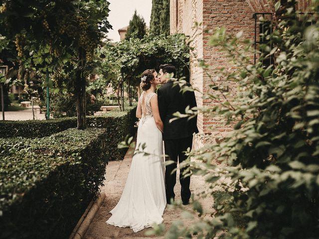 La boda de Adolfo y Pilar en Torrenueva, Ciudad Real 48