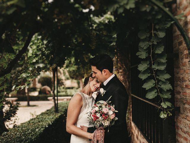 La boda de Adolfo y Pilar en Torrenueva, Ciudad Real 49