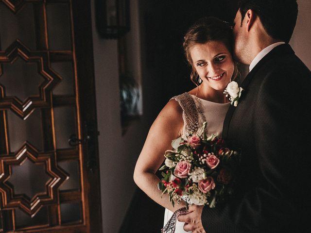 La boda de Adolfo y Pilar en Torrenueva, Ciudad Real 51