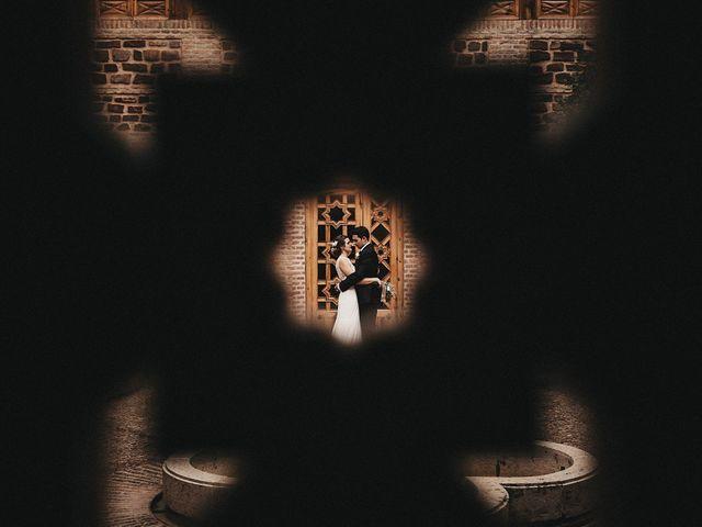 La boda de Adolfo y Pilar en Torrenueva, Ciudad Real 52