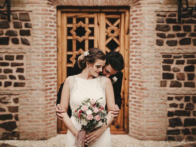 La boda de Adolfo y Pilar en Torrenueva, Ciudad Real 53