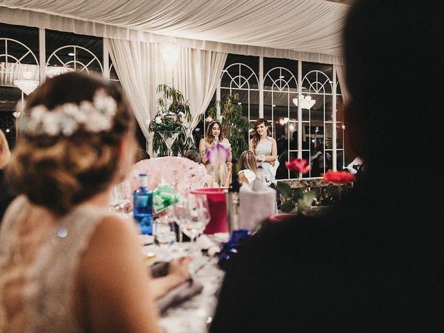 La boda de Adolfo y Pilar en Torrenueva, Ciudad Real 59