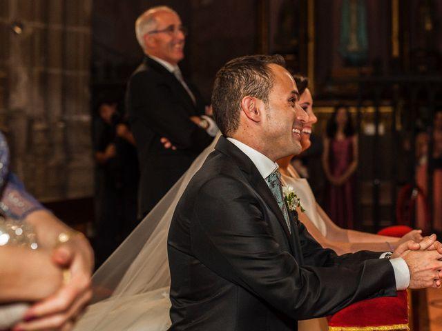 La boda de Carlos y Ángela en Ávila, Ávila 13