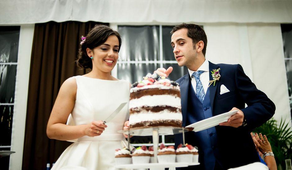 La boda de Alejandro y Ana en Llanes, Asturias