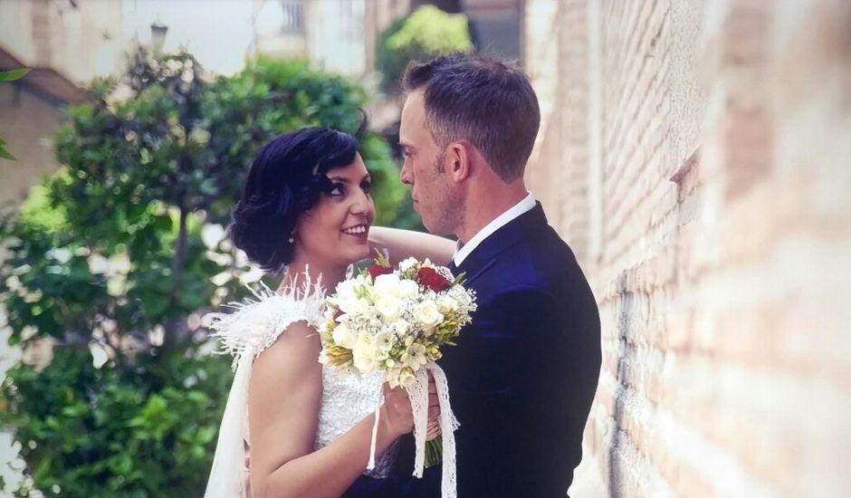 La boda de Cristina y Alex en Molina De Segura, Murcia