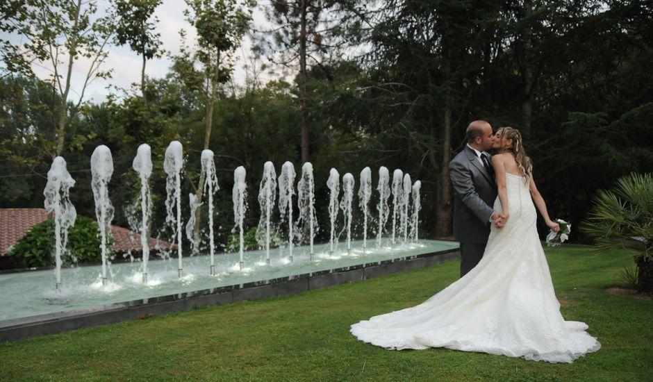 La boda de Patricia y Iván en Montseny, Barcelona
