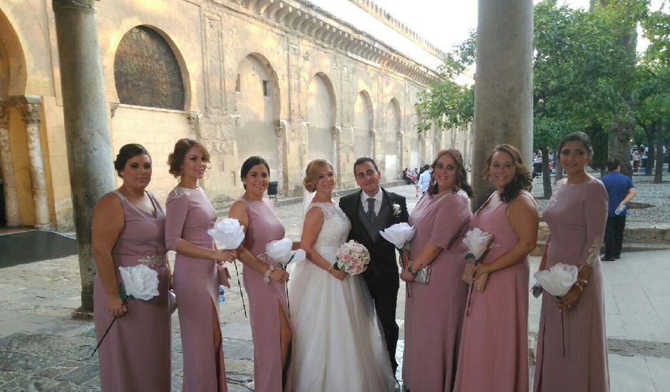 La boda de Jorge  y Beatriz  en Córdoba, Córdoba