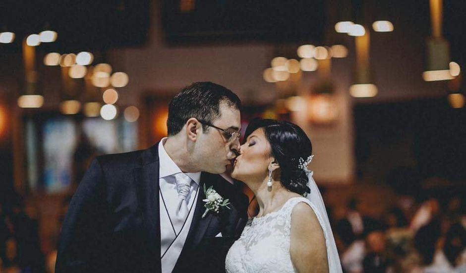 La boda de Miguel y Yessi en Valencia, Valencia