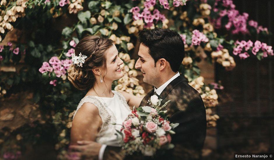 La boda de Adolfo y Pilar en Valdepeñas, Ciudad Real