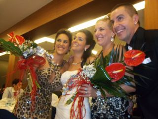 La boda de Fran y Mireya 2