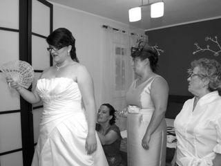 La boda de Ariadna y David 1