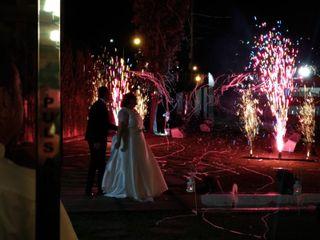 La boda de Nerea  y Javier