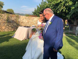 La boda de Puri  y Dani 2