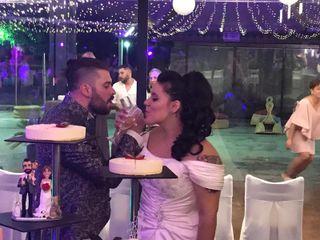La boda de Puri  y Dani 3