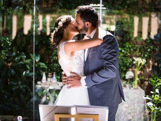 La boda de Maria y Santi 3