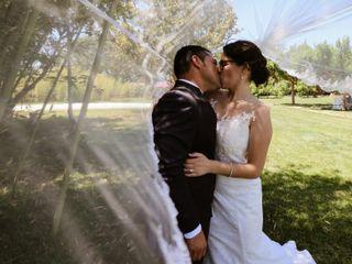 La boda de Rocio y Juanma 3