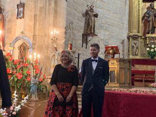 La boda de Daniel y Gloria 2