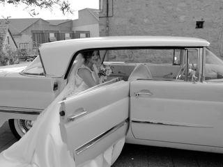 La boda de Miriam y Álex 2