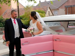La boda de Miriam y Álex 3