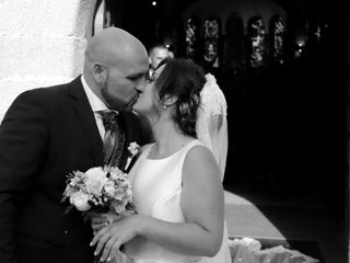 La boda de Miriam y Álex