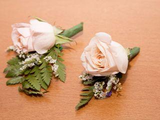 La boda de Tere y José 1