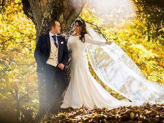 La boda de Mª Angeles  y Antonio Manuel  3