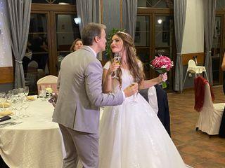 La boda de Arantxa y Jesus