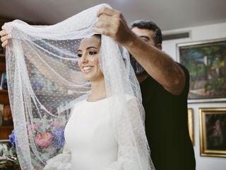 La boda de Alejandro y Belén 1