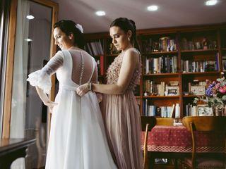 La boda de Alejandro y Belén 2
