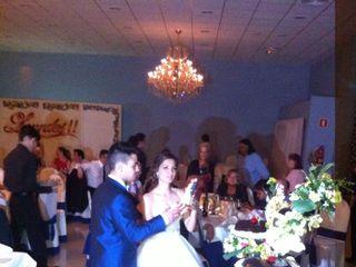 La boda de Maria y Ismael 1