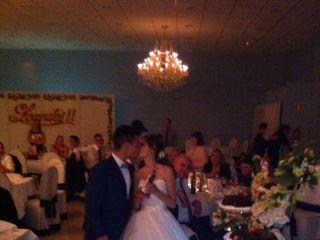 La boda de Maria y Ismael 2